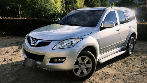 Great Wall - Haval H5 2013