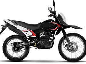 Moto Enduro Motomel Skua 250 Base Xtz 0km Urquiza Motos