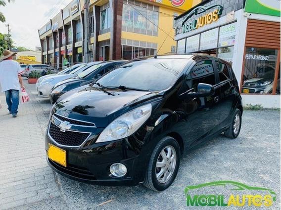 Chevrolet Spark Gt Fe 1.2 2012