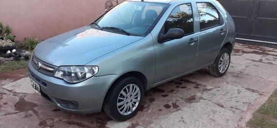 Fiat Palio 1.4 Fire 2013