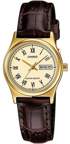 Relógio Casio Feminino Ltp-v006gl-9budf