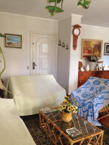 Apartamento Em Centro, Guarujá/sp De 160m² 3 Quartos À Venda Por R$ 480.000,00 - Ap311383