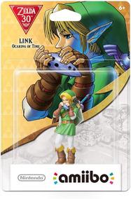 Amiibo Link: Ocarina Of Time (us)
