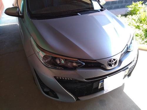 Toyota Yaris 1.5 107cv Xls 5 P 2020