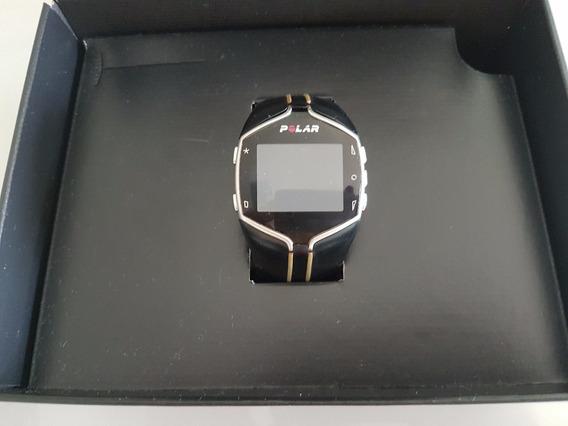 Relógio Polar Ft80 Com Cinta, Sensor Cárdio E De Passos