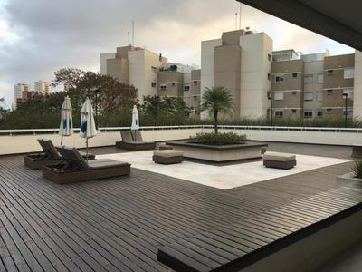 Apartamento Em Panamby, São Paulo/sp De 142m² 3 Quartos À Venda Por R$ 1.050.000,00 - Ap197594
