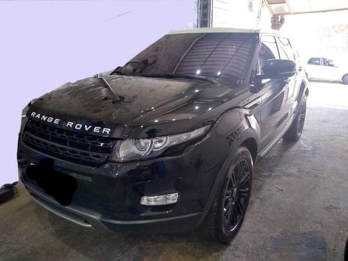 Land Rover Range Rover Range Rover 2.0
