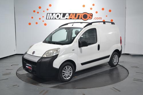 Fiat Qubo Furgon 1.4 Active  M/t 2013  - Imoalautos