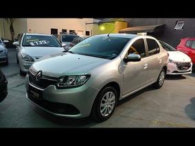Renault Logan 1.0 12v Sce Expr 3cc 2018