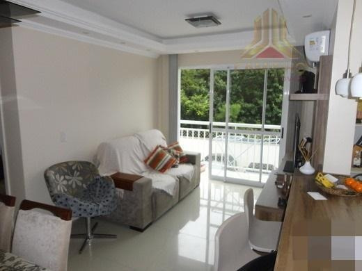 Vendo Apartamento De Três Dormitórios, Com Suíte E Garagem Próximo Ao Barra Shopping Em Porto Alegre - Ap3024