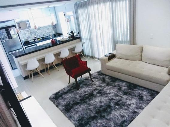 Apartamento Em Cesar De Souza, Mogi Das Cruzes/sp De 114m² 3 Quartos À Venda Por R$ 519.990,00 - Ap375839