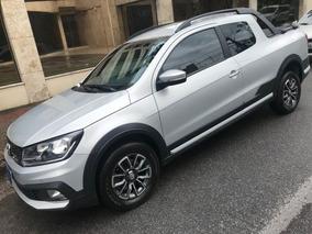 Volkswagen Saveiro Cross Cd 1.6 Msi Total Flex, Hsd5899
