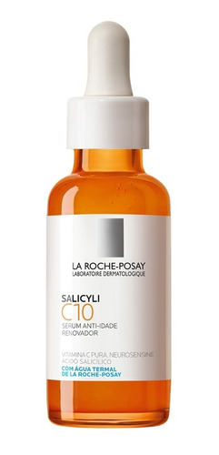 Sérum Anti-idade La Roche-posay - Salicyli C10 30ml