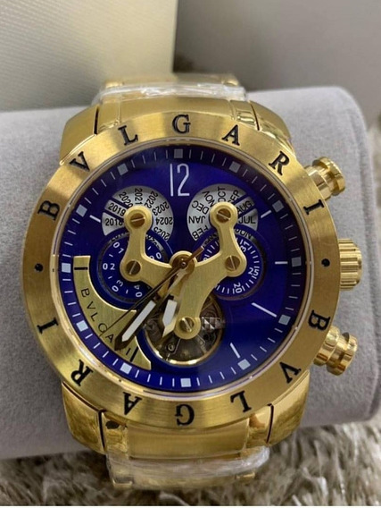 Relógio Masculino Bv Venom