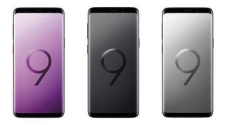 Samsung S9 64gb Imei Original Garantia Tienda