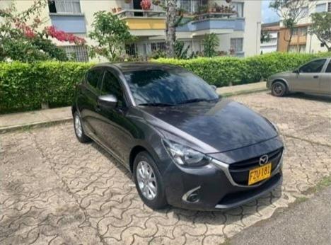 Mazda 2 2021 1.5 Touring