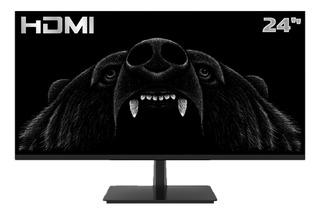 Monitor Pc Gamer Led Ic3 24 Hdmi Full Hd Panel Ips Parlantes