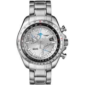 Relógio Timex Retrógrado - T2p104pl/ti
