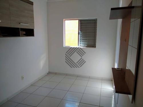 Apartamento À Venda, 33 M² Por R$ 160.000,00 - Jardim Emília - Sorocaba/sp - Ap8851