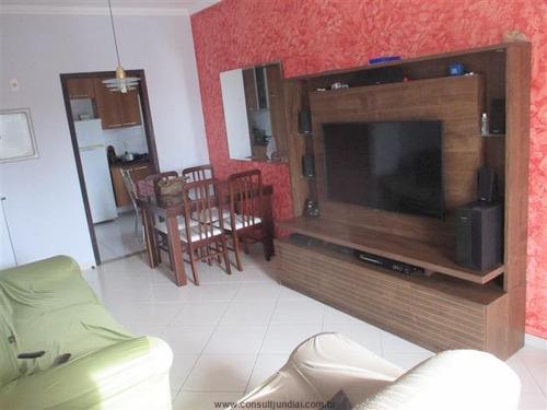 Imagem 1 de 28 de Apartamentos À Venda  Em Jundiaí/sp - Compre O Seu Apartamentos Aqui! - 1432155