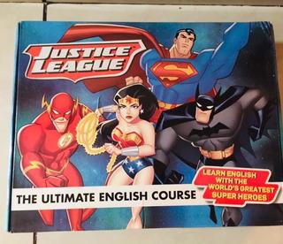Curso De Inglés Interactivo La Liga De La Justicia