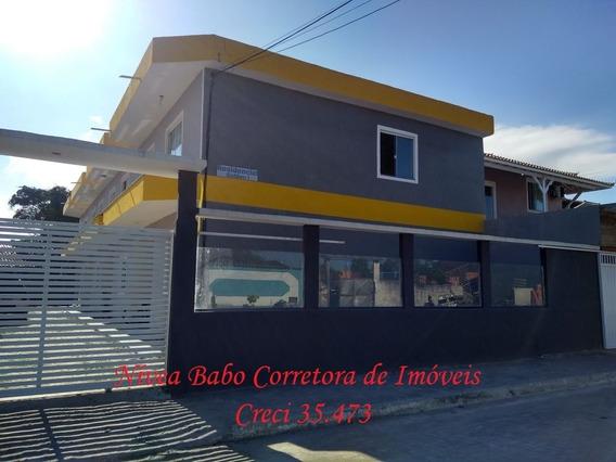 Apartamento, Unamar, Santo Antônio 3 Quartos, Suíte Próximo A Barra De São João - Vcac 146 - 32326154