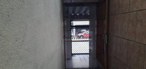 Casa À Venda, 550 M² Por R$ 700.000,00 - Vila Maria - São Paulo/sp - Ca0471