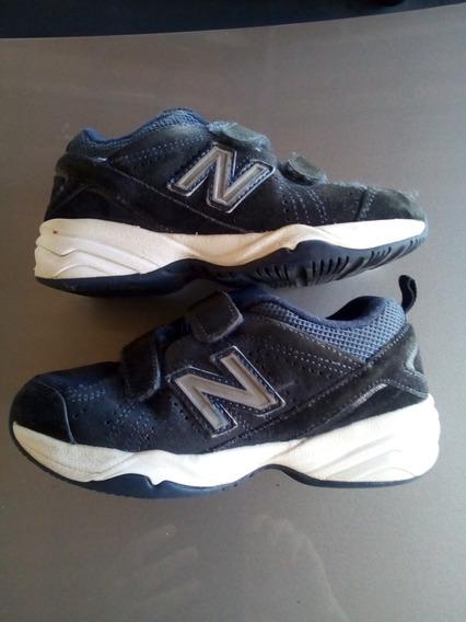 Tênis Infantil New Balance Importado N 29 Usado