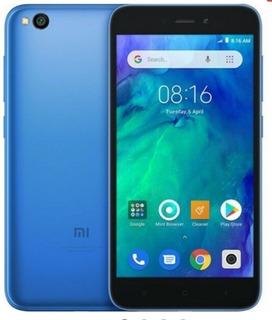 Smartphone Xiaomi Redmi Go Dual Sim 16gb Tela 5.0 Hd 8mp/5m