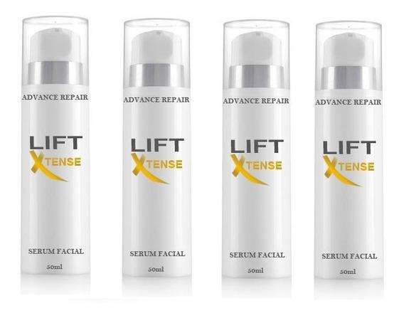 Lift Xtense 50ml Serum Intense 4 Unidades