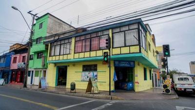 Local Comercial Y Hotel Centro De La Ciu
