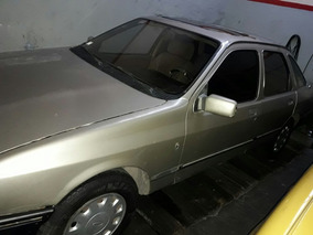 Ford Sierra Gnc Modelo 84 Financiado 100%