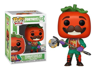 Funko Pop Fortnite 513 Tomatohead Pata`s Games & Toys