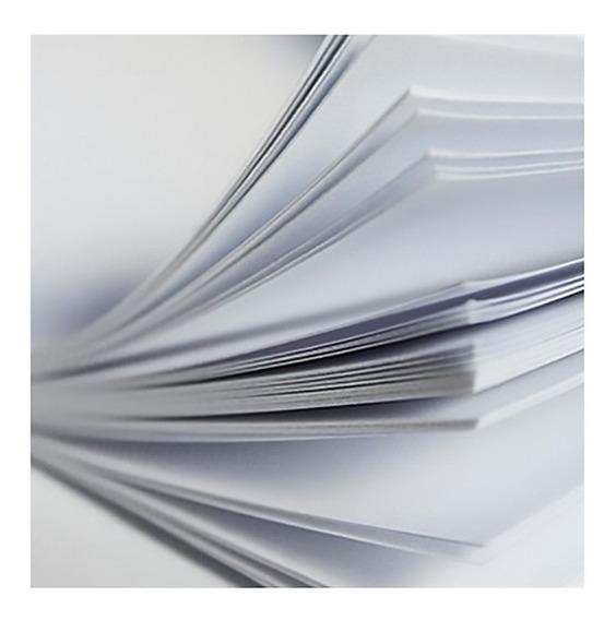 Papel Photo Paper Glossy C/ Brilho 115g A4 300 Folhas Oferta