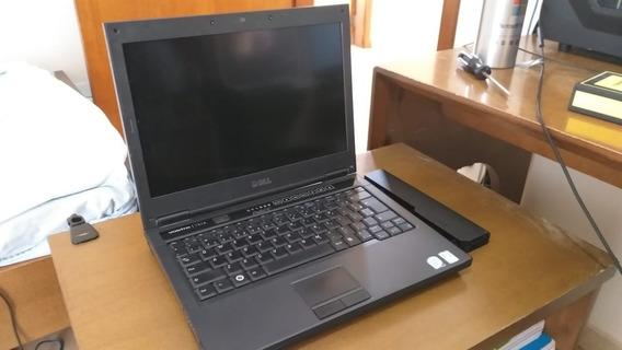 Notebook Dell Vostro 1310 - Core 2 Duo T5670