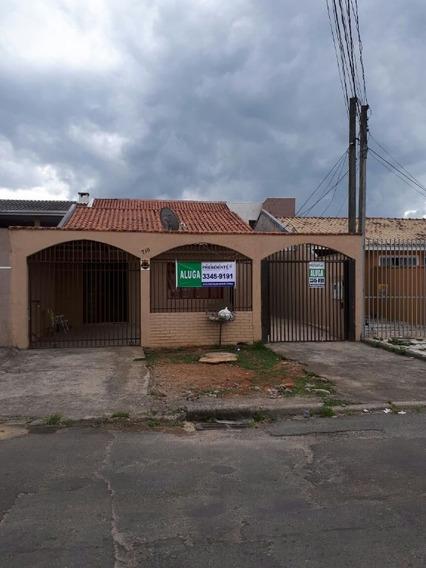 Casa Residencial Para Alugar - 71310.001