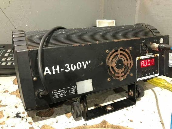 Strobo De Led 300w Ah - Light ( Mesma Potência Atomic 3000)