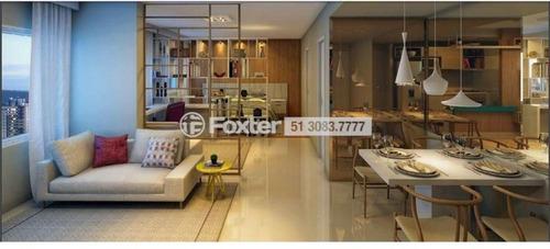 Imagem 1 de 11 de Apartamento, 2 Dormitórios, 52.29 M², Agronomia - 181915