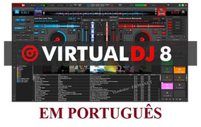 Virtualdj 2018 Pro Infinity 8.3 - Atualizado