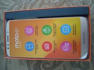 Celular Moto E5 Play 2 Celulares. Liberados