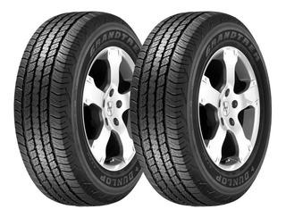 Kit X2 Neumáticos Dunlop 225/70 R17 Grandtrek At20 108s