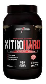Nitrohard 907g Integralmedica