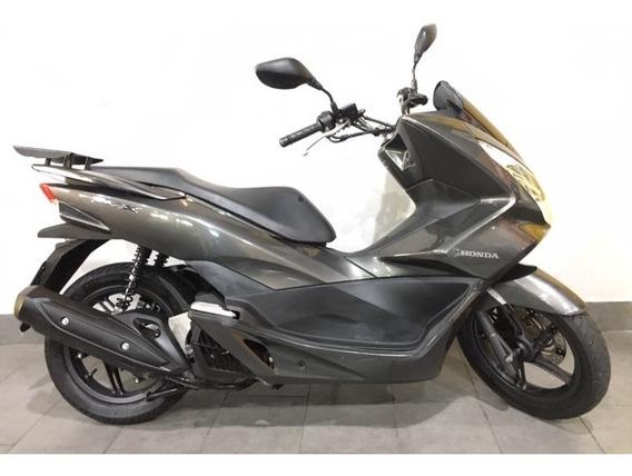 Honda Pcx 150 2016 Em Excelente Estado Por $9.300,00 !!!