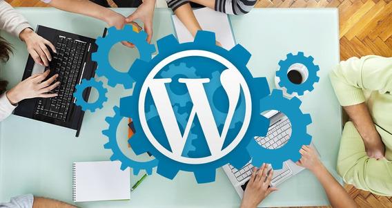Curso De Como Criar Uma Loja Com Wordpress