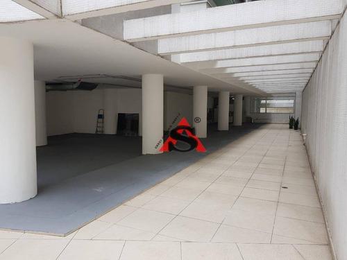 Loja, 337 M² - Venda Por R$ 3.800.000,00 Ou Aluguel Por R$ 30.000,00/mês - Bela Vista - São Paulo/sp - Lo0216