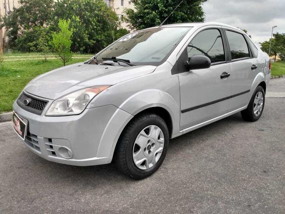 Fiesta Sedan Completo Otima Oportunidade!!!!