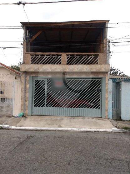 Linda Casa Em Bairro Jaçanã! - 170-im470638