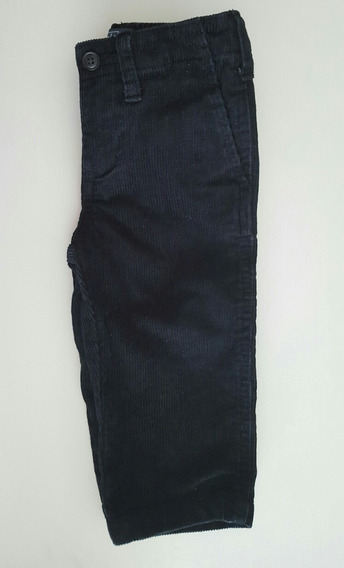 Pantalón De Corderoy Polo Ralph Lauren Talle 9 A 12 Meses