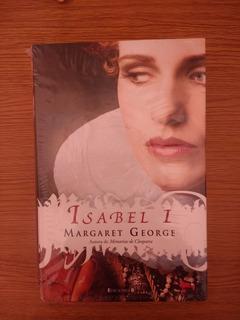 Libro Isabel L Por Margaret George