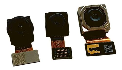 Imagen 1 de 3 de Camaras Traseras Samsung Galaxy A11 Sm-a115f Original